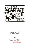 From Scarface To Scarlett