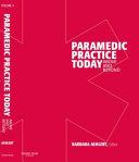 Pdf Paramedic Practice Today