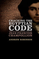 Pdf Cracking the Egyptian Code Telecharger