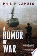 A Rumor of War Book PDF