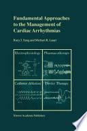 Fundamental Approaches To The Management Of Cardiac Arrhythmias Book PDF