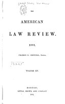 United States Law Review
