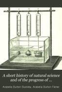 A short history of natural science