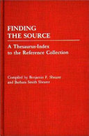 Finding The Source
