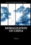 Moralization Of China