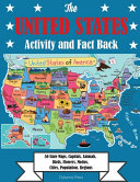 The United States Activity and Fact Book Book PDF