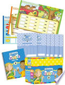 Daily Language Review Centers, Grade 3 Classroom Kit
