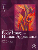 Encyclopedia Of Body Image And Human Appearance Book PDF