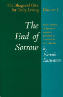 The End of Sorrow