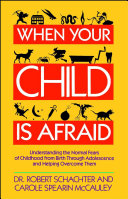 When Your Child is Afraid ebook
