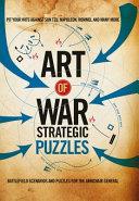 Art of War Strategic Puzzles
