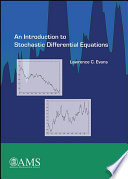 An Introduction To Stochastic Differential Equations Book PDF
