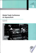 Global Trade Conference On Aquaculture