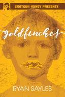 Goldfinches Pdf/ePub eBook