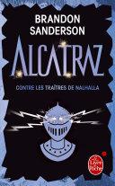 Alcatraz contre les traîtres de Nalhalla (Alcatraz tome 3) ebook