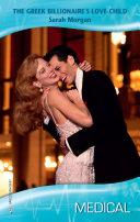 The Greek Billionaire's Love-Child