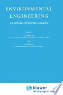 Environmental Engineering Book PDF