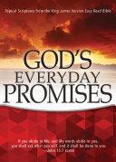 God s Everyday Promises