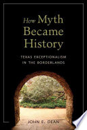 How Myth Became History