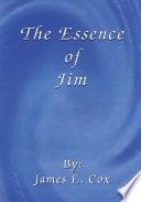 The Essence of Jim Pdf/ePub eBook