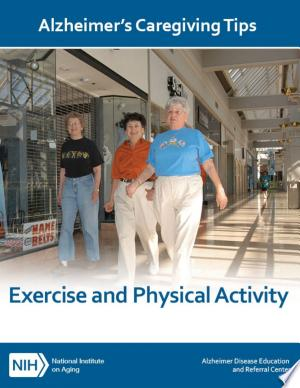 Read Online Exercise and Physical Activity Full Book
