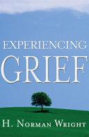 Experiencing Grief Pdf/ePub eBook