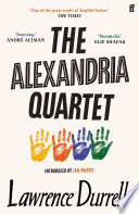 The Alexandria Quartet Pdf/ePub eBook