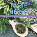 A Taste for Herbs