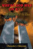Where God Was on 9/11 Pdf/ePub eBook