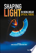 Shaping Light in Nonlinear Optical Fibers Book