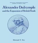Alexander Dalrymple