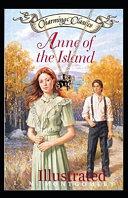 Download Anne of the Island Illustratad Book