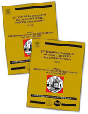 24th European Symposium on Computer Aided Process Engineering Book