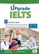 Upgrade IELTS   6 Practice Tests for 5  0   7  0 CD Pack