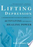 Lifting Depression Book
