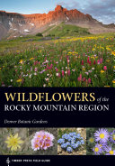 Pdf Wildflowers of the Rocky Mountain Region Telecharger