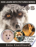 Foxes  Photos and Fun Facts for Kids