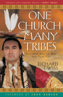 One Church, Many Tribes Book