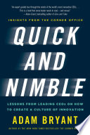 Quick and Nimble Book