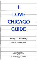 Pdf I Love Chicago Guide