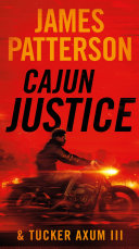 Cajun Justice [Pdf/ePub] eBook