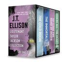 Lieutenant Taylor Jackson Collection Volume 2