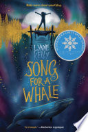 link to Song for a whale in the TCC library catalog