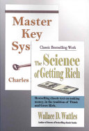 The Master Key System and the Science of Getting Rich