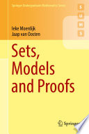 Sets  Models and Proofs Book