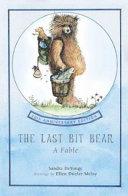 The Last Bit Bear