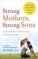 Strong Mothers, Strong Sons Pdf/ePub eBook
