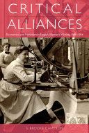 Critical Alliances Book