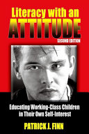 Literacy with an Attitude, Second Edition