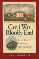 Pdf Civil War to the Bloody End Telecharger